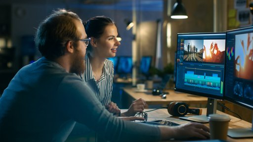 In this article, we've assembled the best tips on video editing for beginners. Check them out to get great results from the very start.
