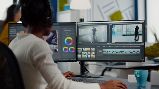 In this article, we will give you an overview of ten great alternatives to Final Cut Pro X for Windows 10 (both paid and free).