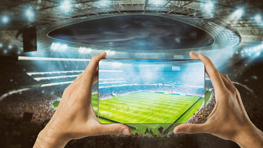 These top 10 sports apps for Android will help you keep up with updates on multiple sports. Choose the one you like most and enjoy your favorite sports events.