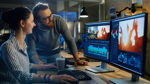 If you are deciding on which video editing software to use for your next project, let's consider the top 6 factors that will help you make a choice.