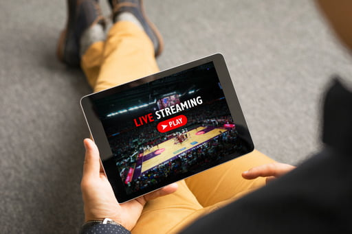 Streaming apps are among the most popular programs on Android devices. Download one of the sport streaming apps mentioned below and enjoy live sports events.