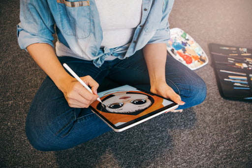 With good drawing software, you can draw and paint on your PC, iPhone, and Android device. Check out our list of the best drawing tools to create amazing art.